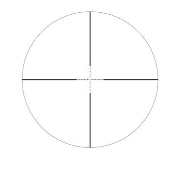 Der hohe Zoombereich erlaubt dem Schützen eine besonders detaillierte Zielerkennung.